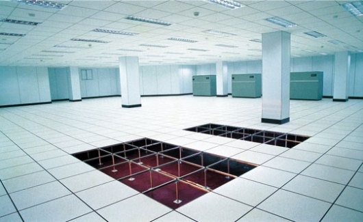 Raised Floor System Datasphere S Pte Ltd